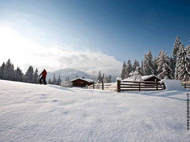 Graubünden - Graubuenden