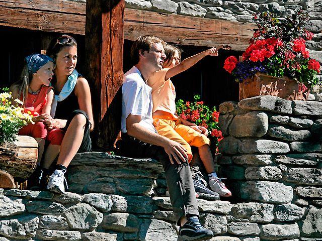 Valais Image for photo gallery - Wallis
