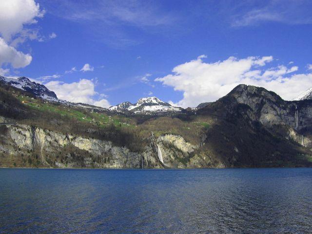 Tourismus Amden - Weesen Bild für Fotogalerie - Amden-Weesen Ostschweiz