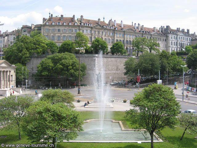 Place Neuve - Genf Genf (Region)
