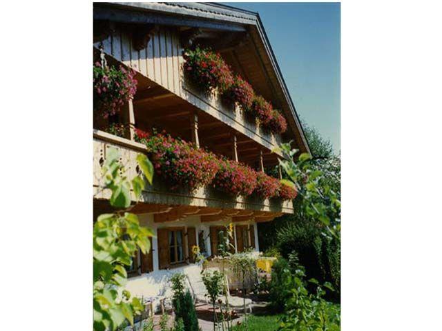 Südseite  --  Landhaus Arzbach - Arzbacher Landhaus Bad Toelz