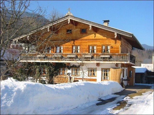 Haus Annemarie Winkler *** - Kreuth-Enterfels Kreuth
