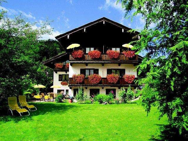 Landhaus Tomas Hotel garni Bad Wiessee