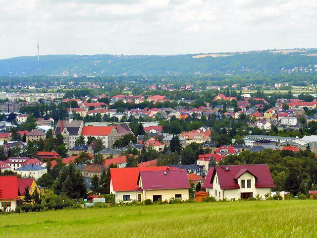 Heidenau Sachsen