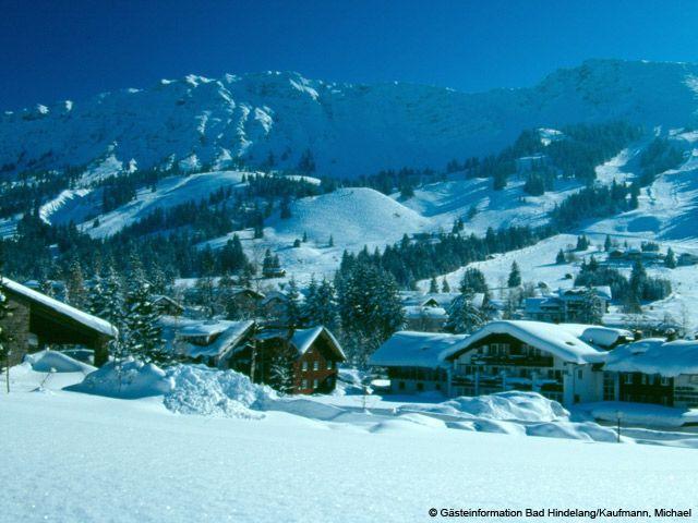 Bayern, Urlaub im Süden Deutschlands. Ski-, Wander-, Städteurlaub