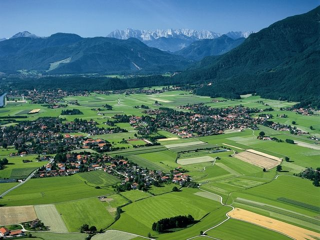 Grassau (Chiemgau) Bayern