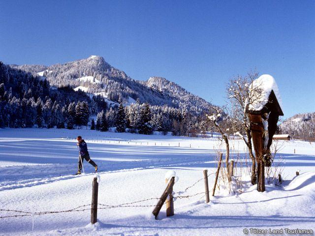 Tölzer Land Bild für Fotogalerie - Toelzer Land Bayern