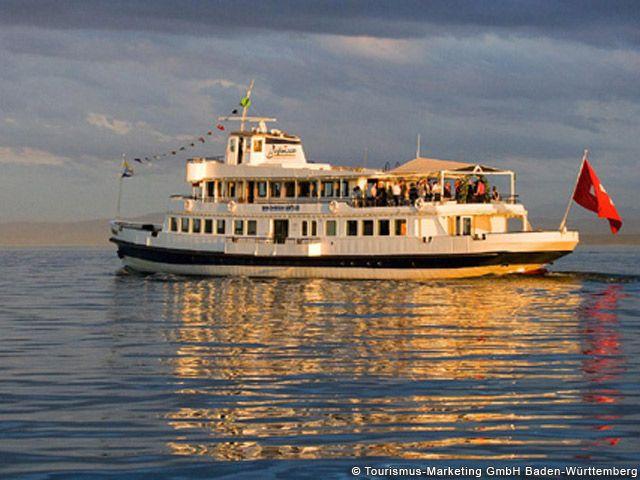Bodensee Bild für Fotogalerie - Bodensee Konstanz