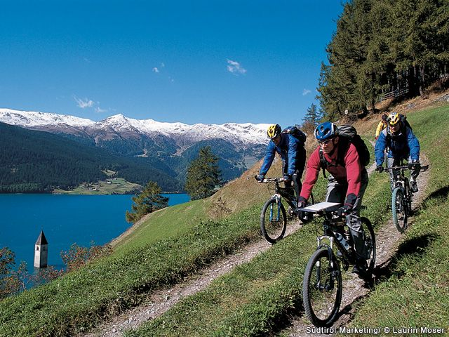 Herzlich willkommen in Südtirol - Ihrem Urlaubsparadies!  Bild für Fotogalerie - Suedtirol