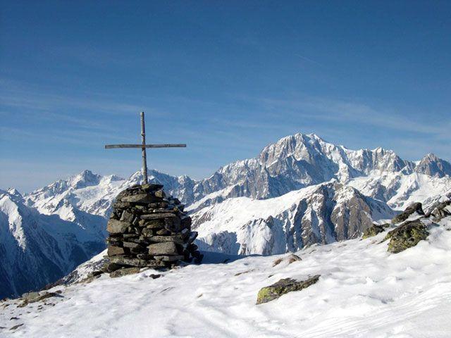 Courmayeur Aosta Tal