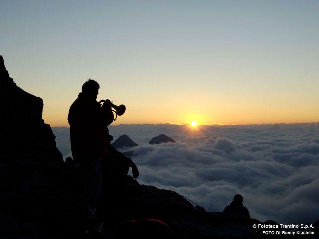 Trentino Bild für Fotogalerie - Trentino