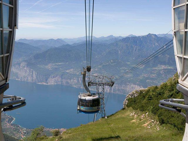Malcesine Trentino