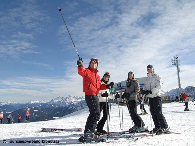 Kronplatz South Tirol