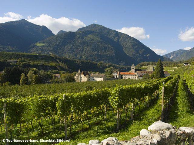 Eisacktal South Tirol