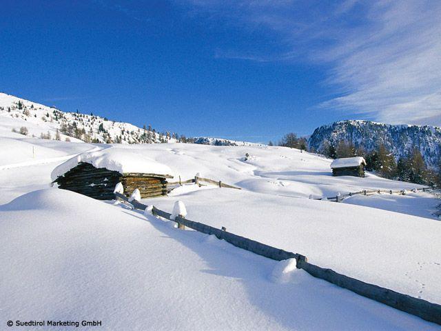 sudul Tirolului de Sud South Tirol