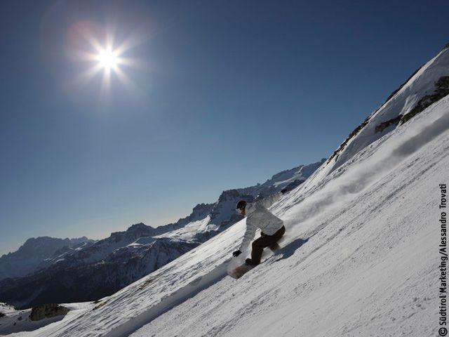 Wengen South Tirol