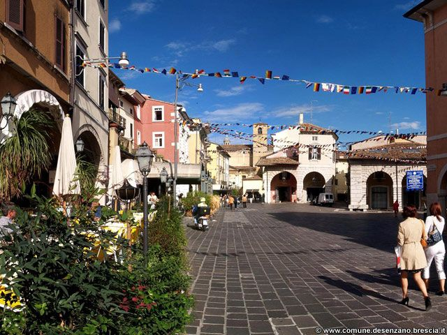 Desenzano Del Garda Lombardei