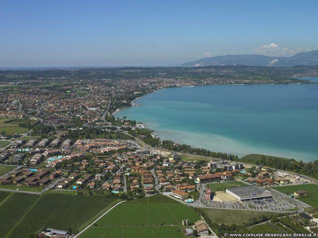 Lago di Garda (Gardasee) Bild für Fotogalerie - Lago di Garda (Gardasee) Garda
