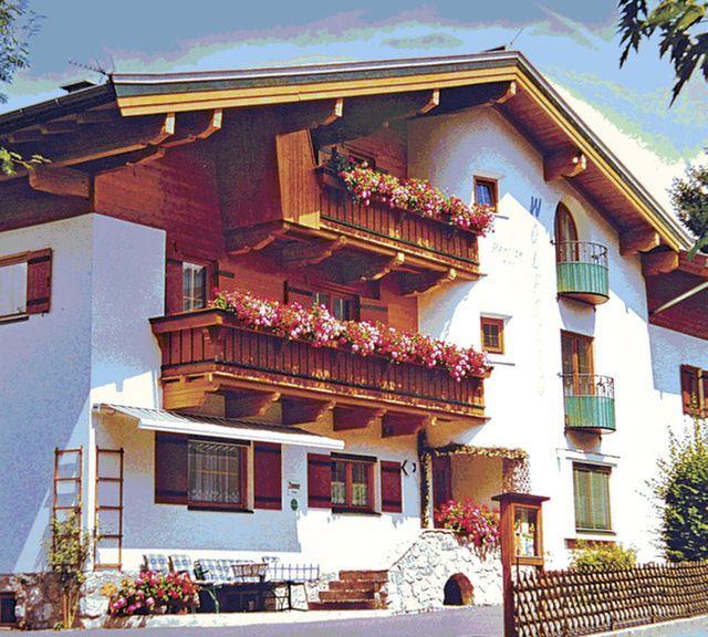 RAUCHFREIE -  FRUEHSTUECKPENSION ***WOLFSEGG Kirchberg in Tirol