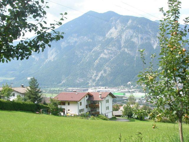 Haus Paregger - Haus Paregger Buch bei Jenbach