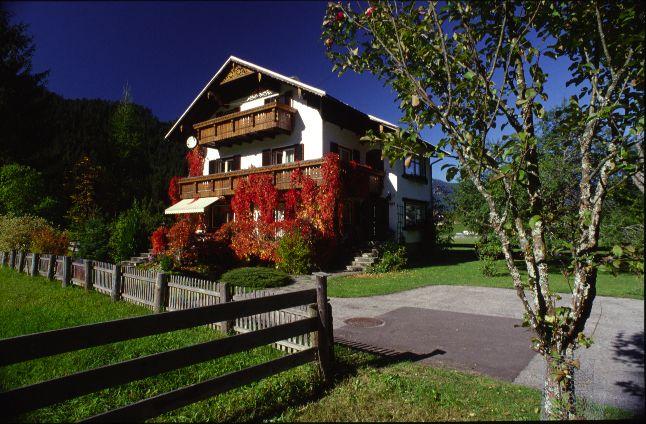 Ferienwohnung 2.Stock mit Balkon - www.appartement-gosau.com - Ferienwohnung Peter Egger Gosau