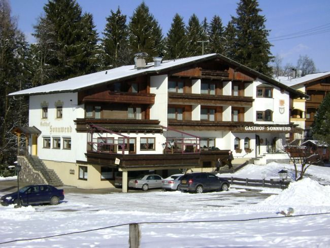 Hotel Sonnwend Reith im Alpbachtal