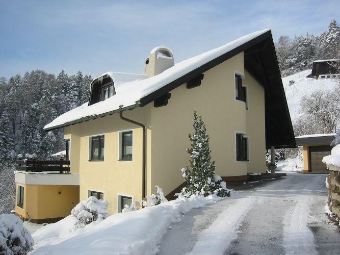 Haus Reinstadler Imst Private Ferienwohnung haus