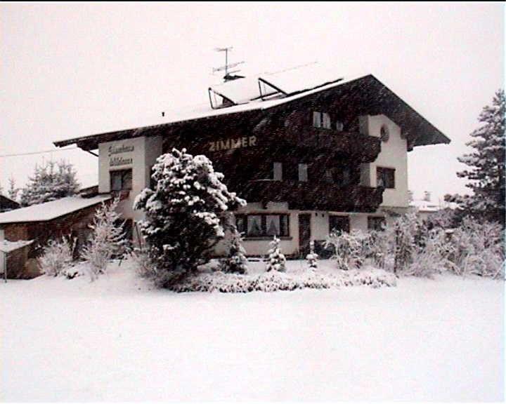 Gaestehaus Wildauer Schlitters