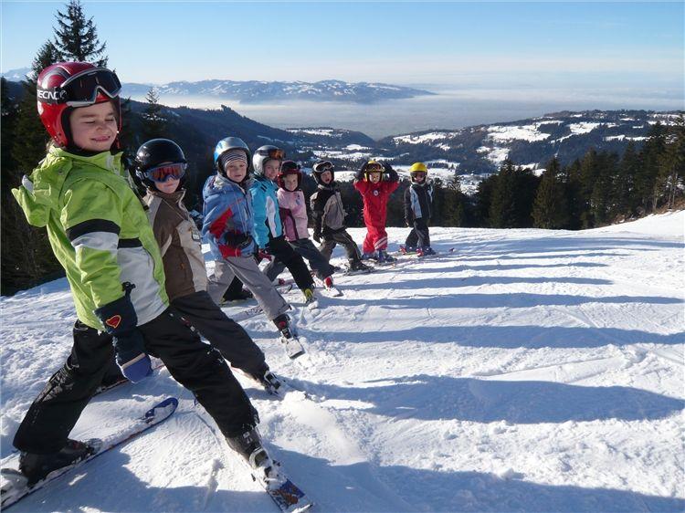 Ski- und Snowboardschule Alberschwende - Alberschwende Vorarlberg