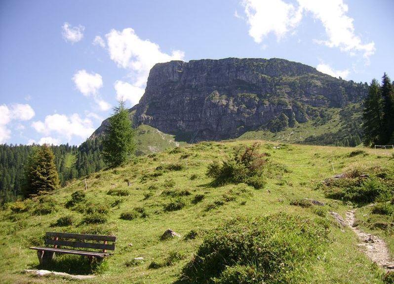 Gerlossteinwand - Zell am Ziller, Zillertal Arena Tirol