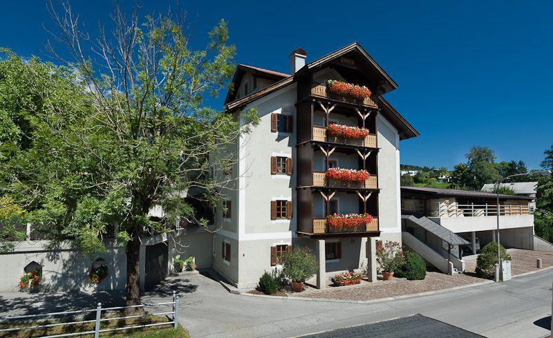 Kasperhof Innsbruck