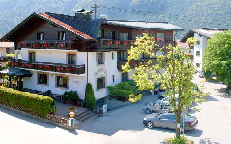 Hotel Gasthof Alpenblick in Radfeld - Hotel-Gasthof Alpenblick Radfeld-Rattenberg
