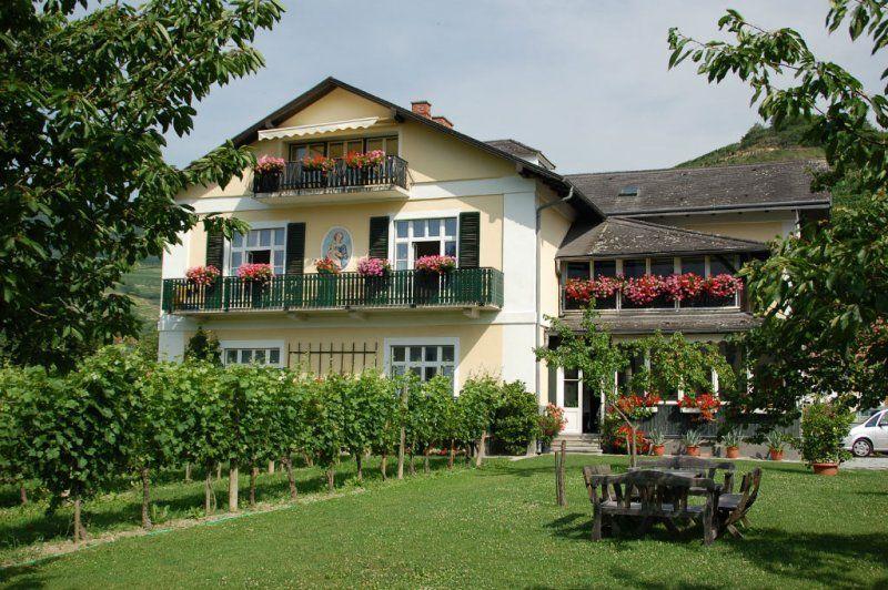 Haus-Machhörndl - Haus Machhoerndl Spitz