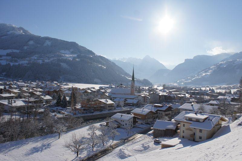 Zell am Ziller - Zell am Ziller Tirol
