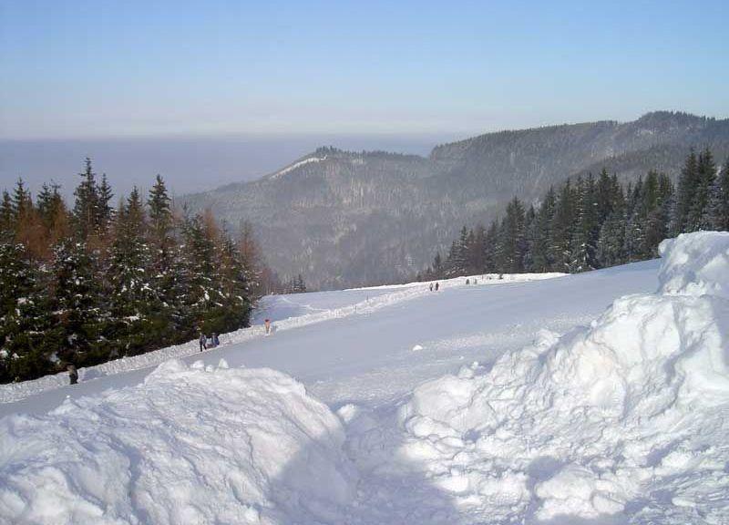 Hongar - Aurach am Hongar Oberoesterreich