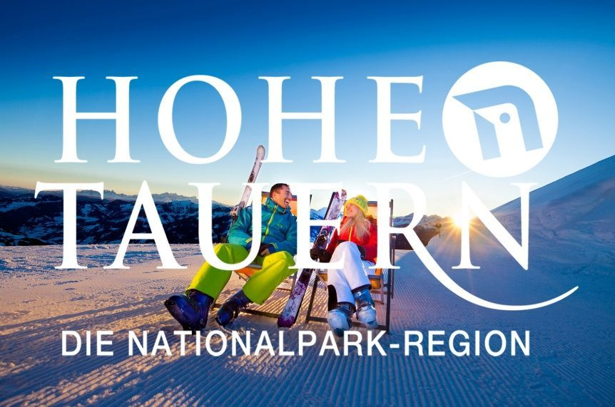 Winterurlaub in der Ferienregion Nationalpark Hohe Tauern