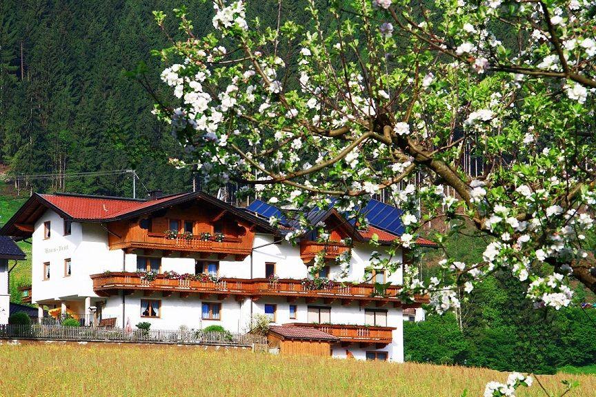 Haus Veitl Ried im Zillertal