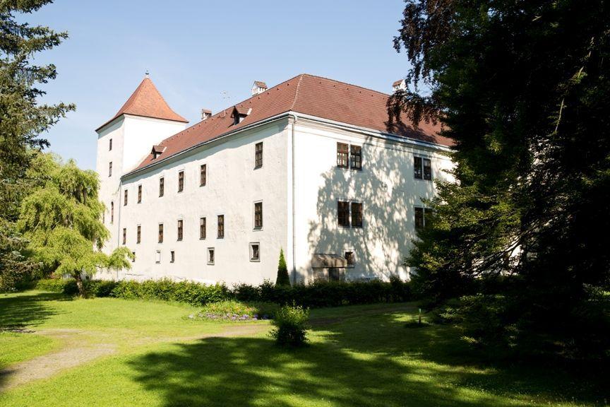 Schloss Gmuend Gmuend