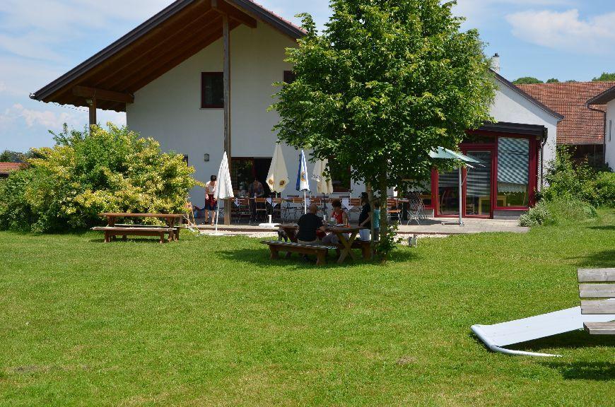 Sonnenblumenhof Muehlheim am Inn