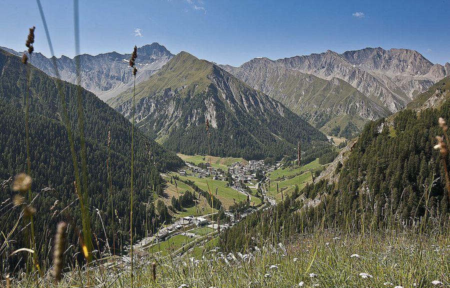 Kletterausrüstung Chur : Urlaub samnaun graubünden tiscover