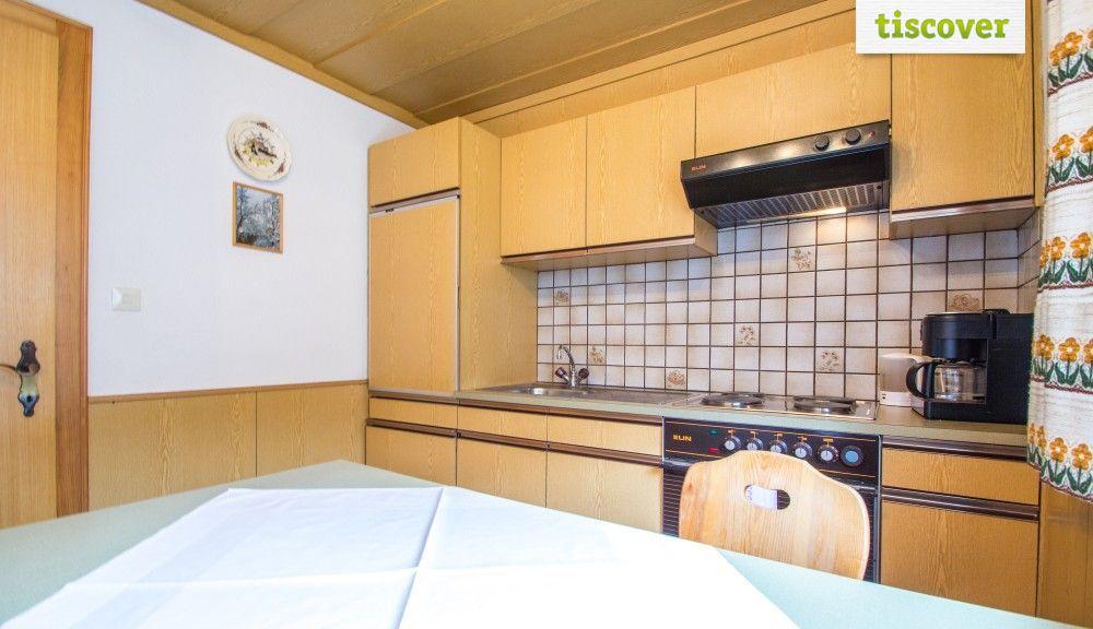 Appartment Ferienwohnung Apart Bergland - Bauernhaus Bergland Kauns