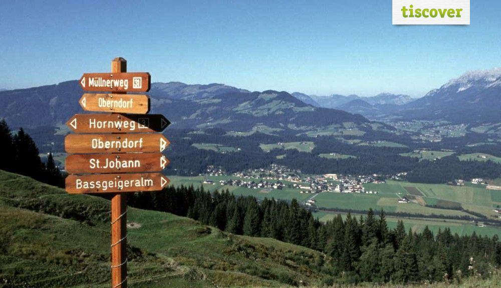 Online booking Hotel Penzinghof**** - Urlaub in Oberndorf in