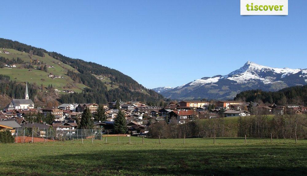 Kirchberg in Tirol im Sommer - Kirchberg in Tirol Tirol