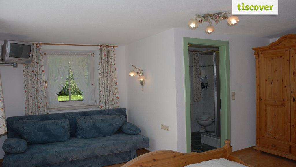 Appartment  - Ferienwohnungen Kroell Mayrhofen
