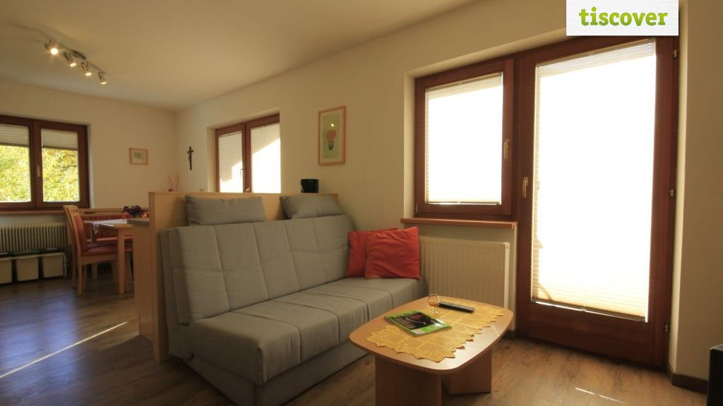 Appartment  - Alpenperle - Apart Haus Sailer Ried im Oberinntal