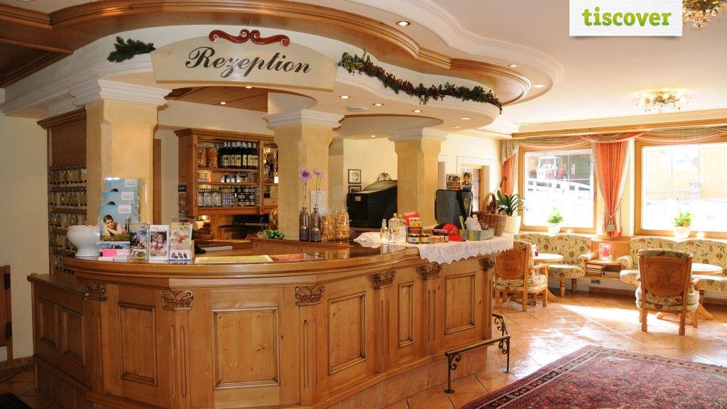 Hotel Innenbereich  - Hotel Neuwirt Brandenberg