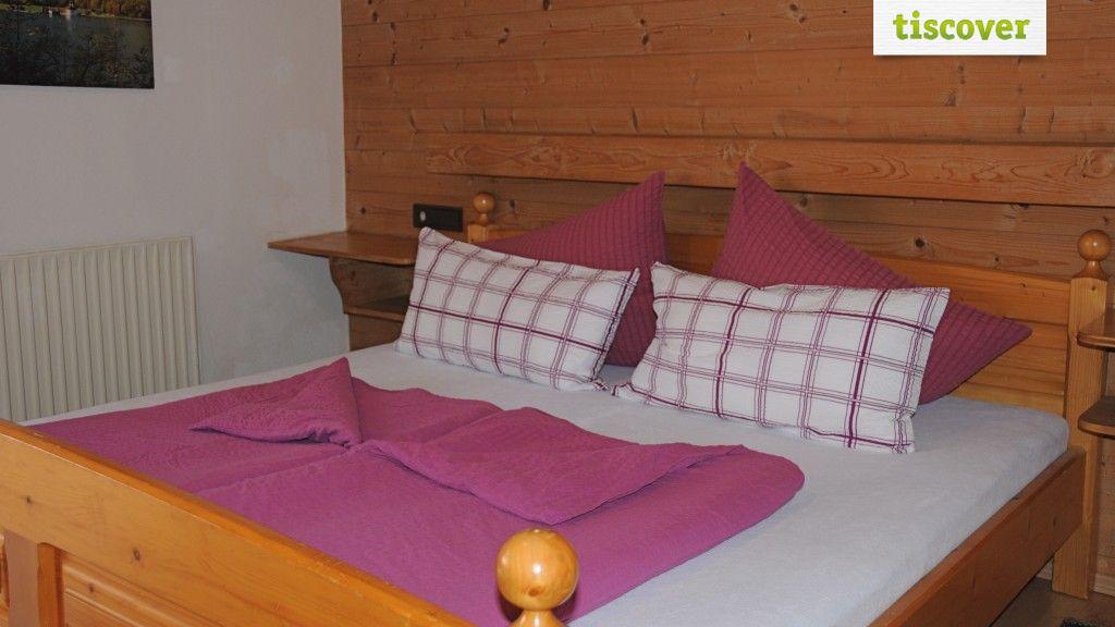 Schlafzimmer Waldesruh - Am Windhaghof Kramsach