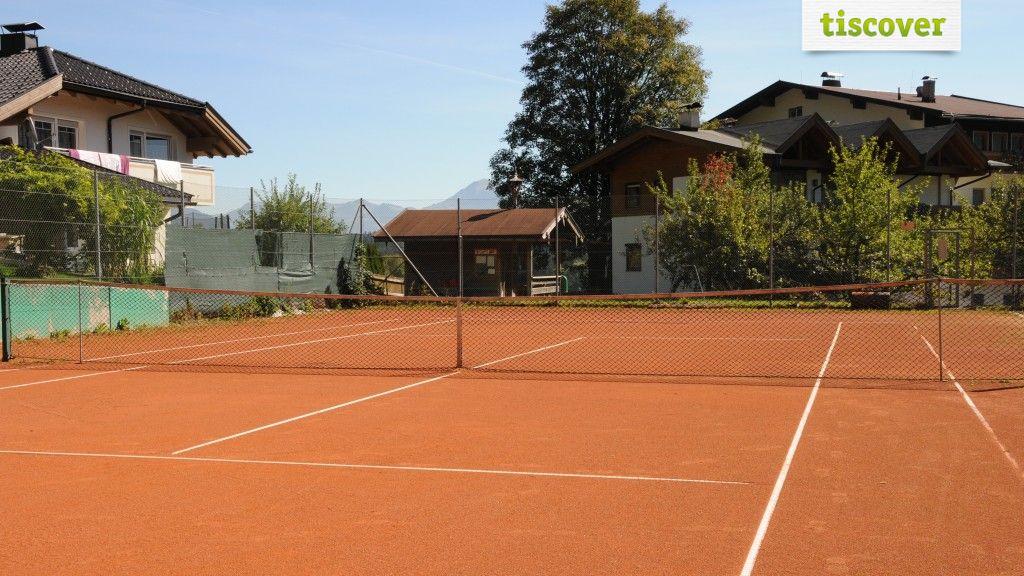 Aussenansicht im Sommer - Kaiserblick Breitenbach