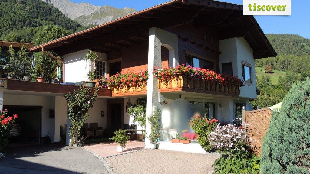 View from outside In summer - Kratzer Gertraud Virgen in Osttirol