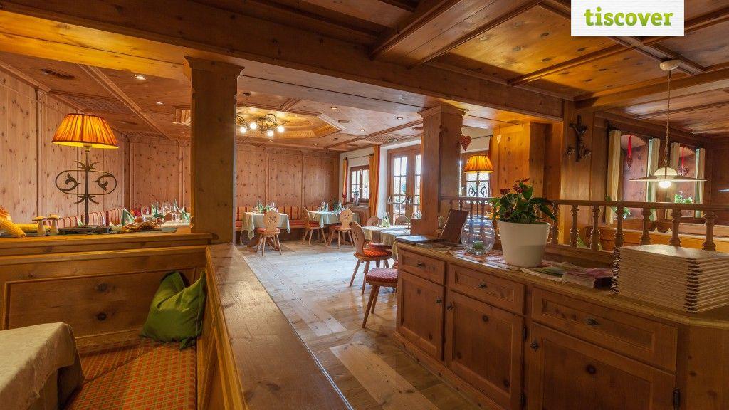 Restaurant  - Gasthaus Rossmoos Alpbach